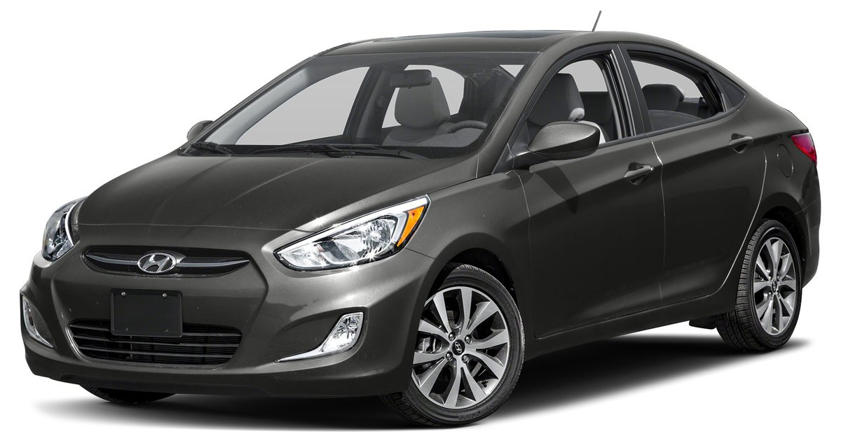 2017 Hyundai Accent for sale in Winnipeg, Manitoba