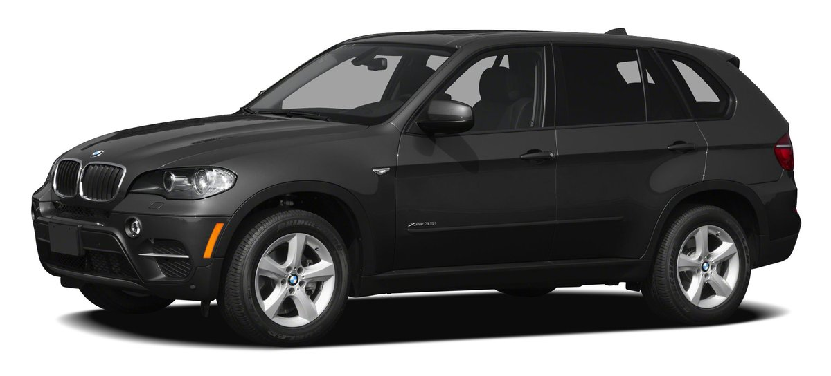 2012 BMW X5 for sale in Richmond, British Columbia