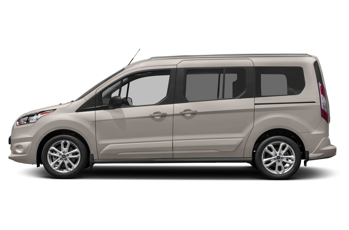 2018 Ford Transit Connect Wagon for sale in Yellowknife, Northwest Territories