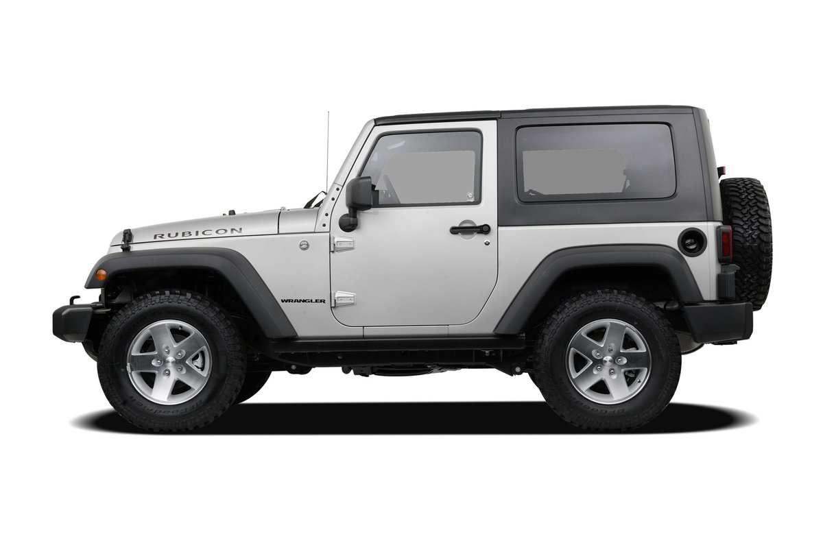 2009 Jeep Wrangler for sale in Richmond, British Columbia