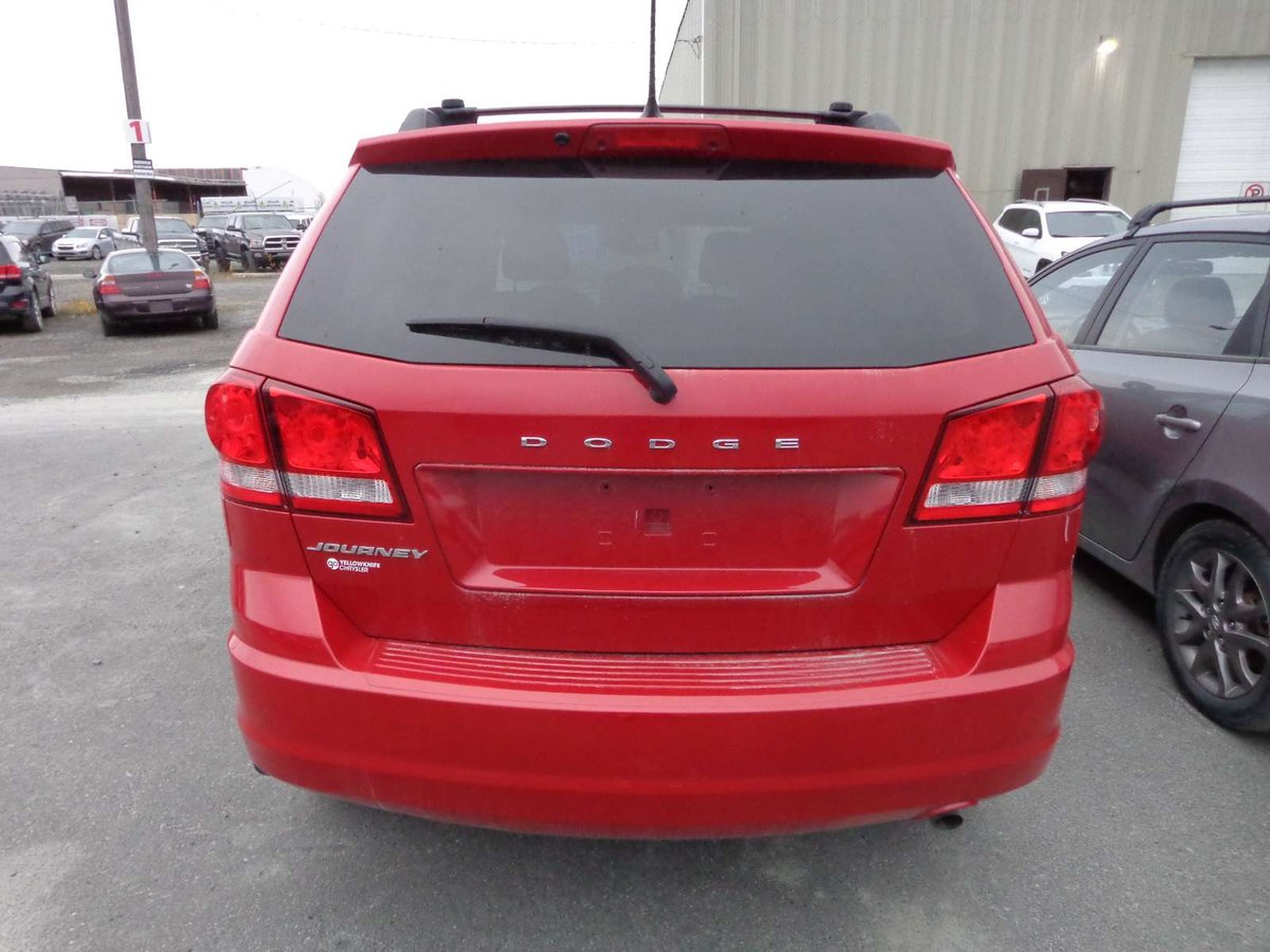 2015 Dodge Journey for sale in Yellowknife, Northwest Territories
