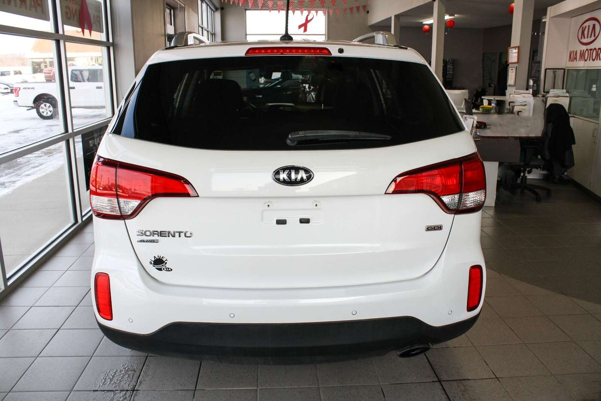 2014 Kia Sorento for sale in Brandon, Manitoba