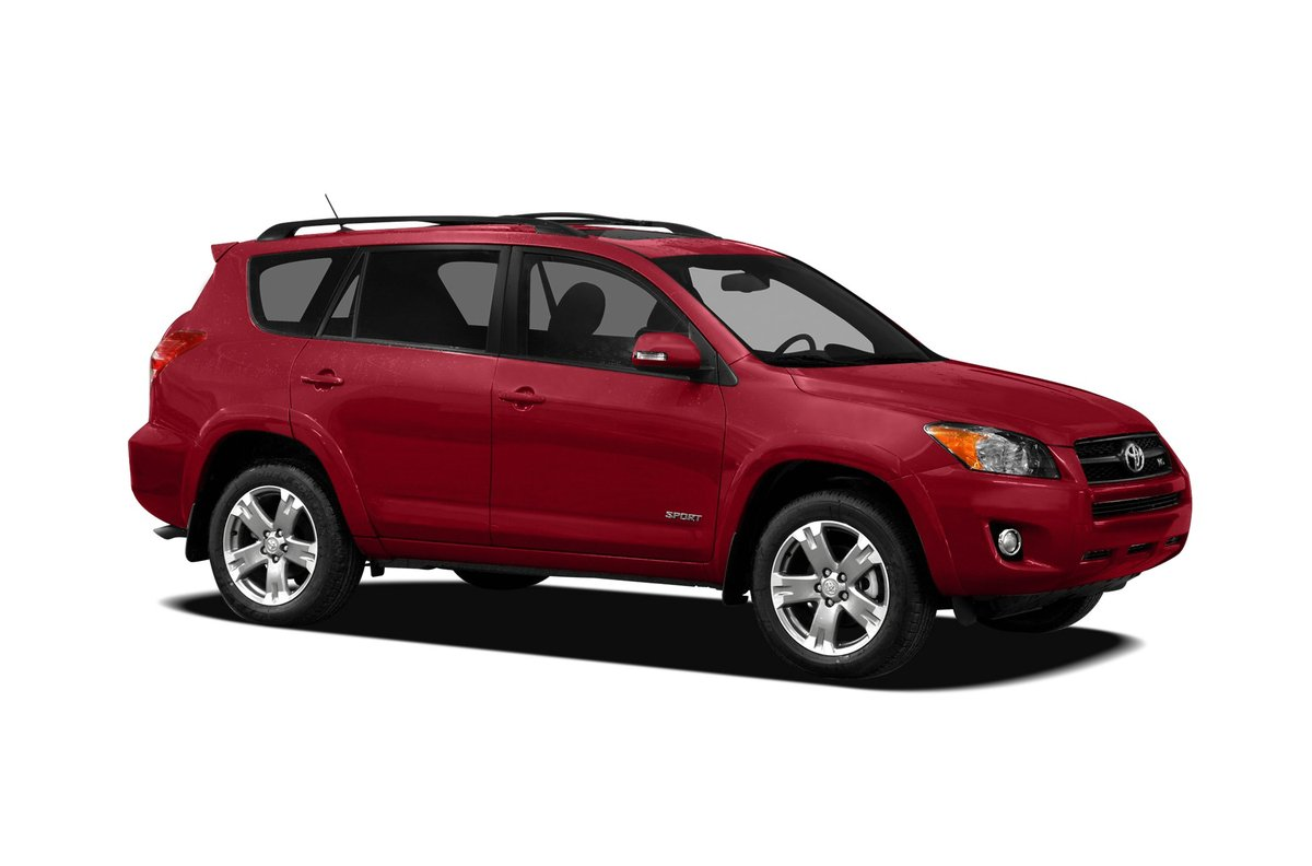 2010 Toyota Rav4 for sale in St. John's, Newfoundland and Labrador