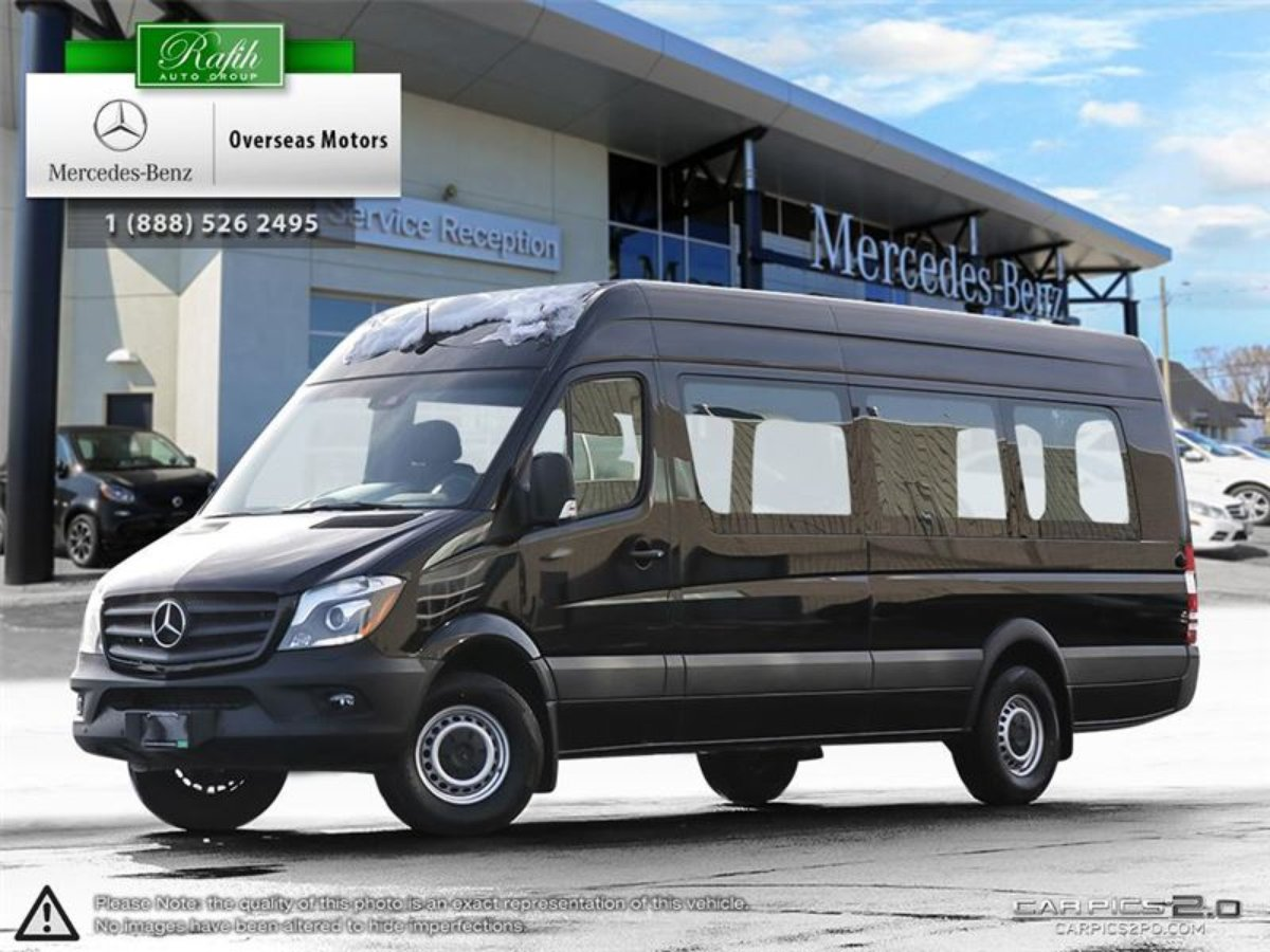djzznyad benz sprinter photo primary waterloo view used in on passenger full sale image van size vans automobiles for listing mercedes cargo details