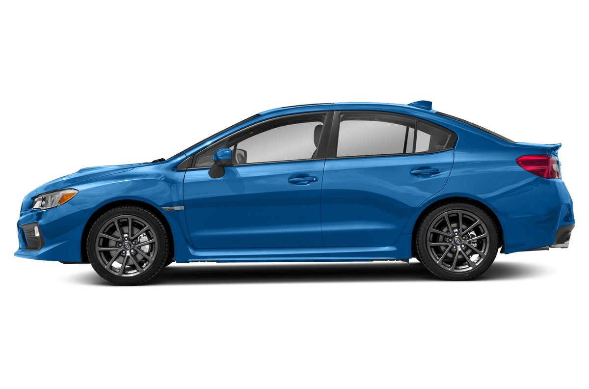 2018 Subaru WRX for sale in London, Ontario