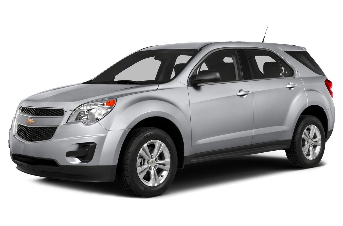 2014 Chevrolet Equinox for sale in Vancouver, British Columbia