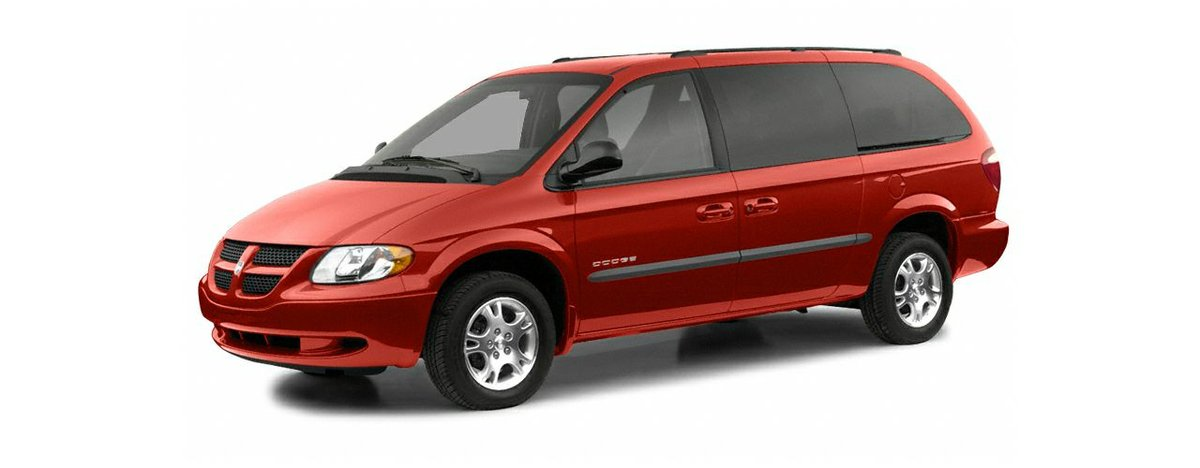 2002 Dodge Grand Caravan for sale in Edmonton, Alberta