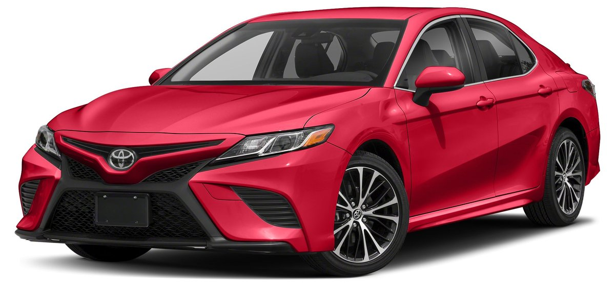 2018 Toyota Camry for sale in Scarborough, Ontario