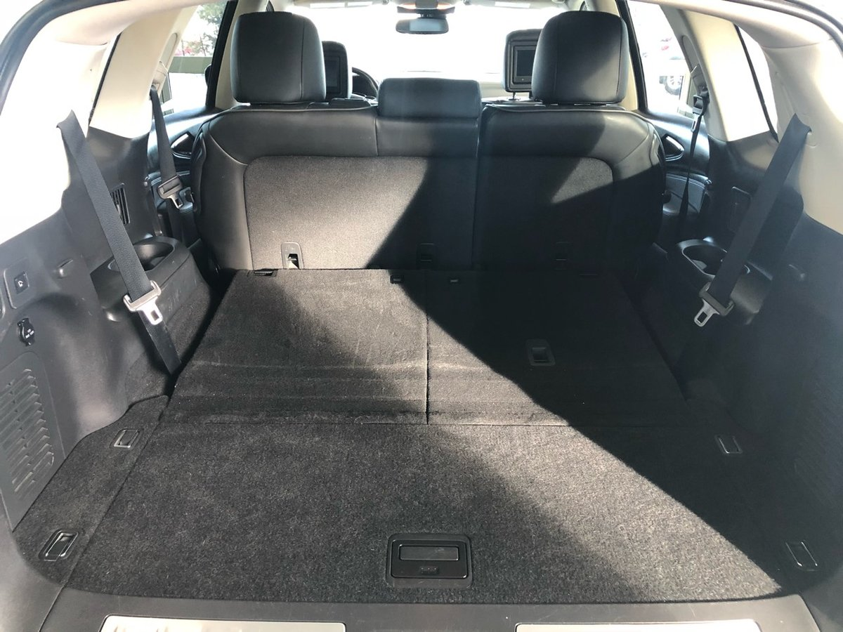 2015 Infiniti QX60 for sale in Edmonton, Alberta