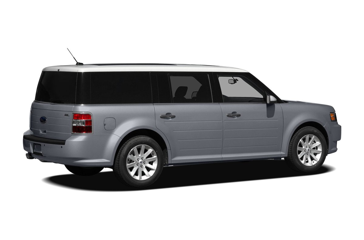 2011 ford flex for sale in mississauga ontario