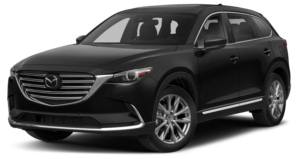 2018 Mazda CX-9 for sale in Mississauga, Ontario