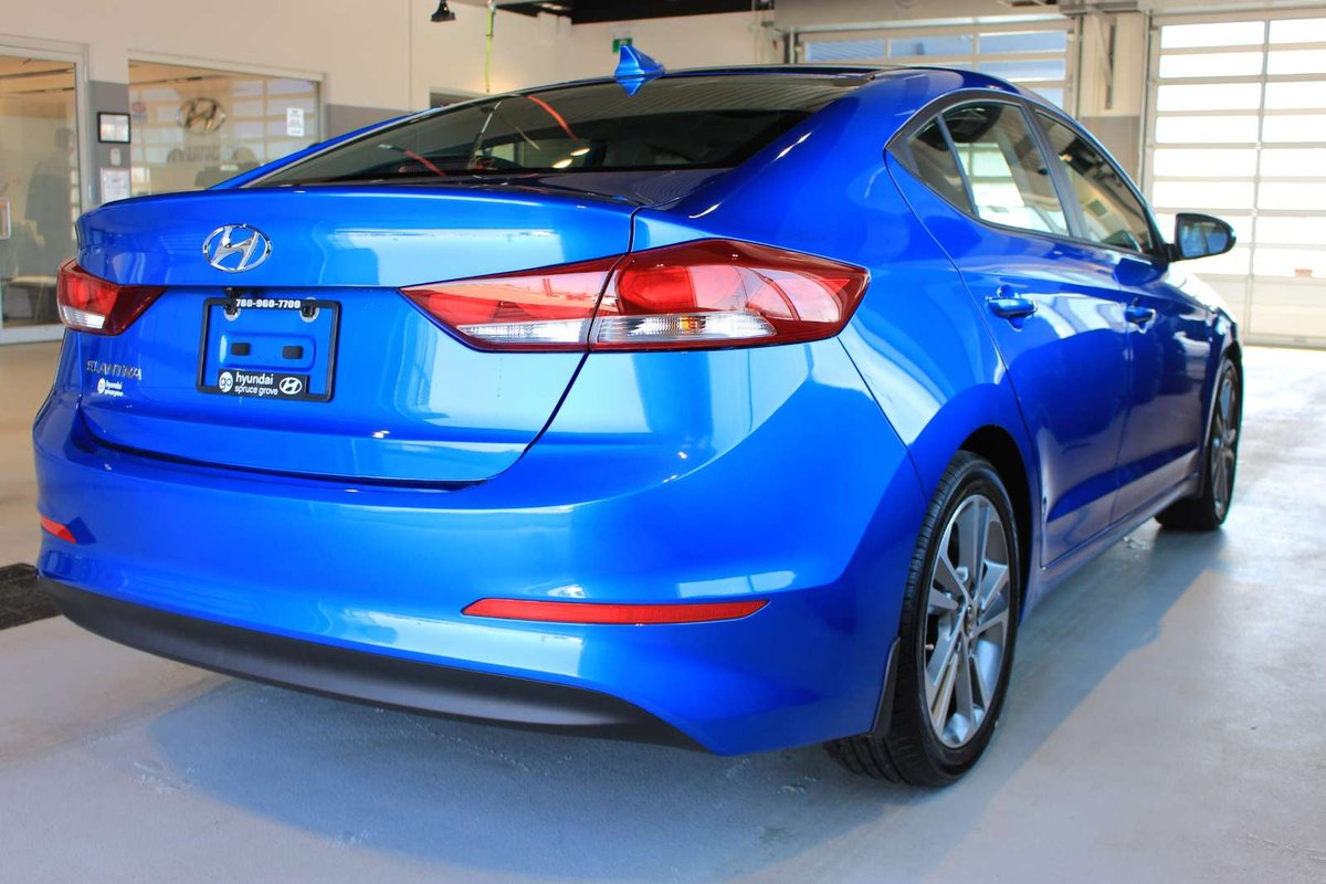 2018 Hyundai Elantra for sale in Spruce Grove, Alberta