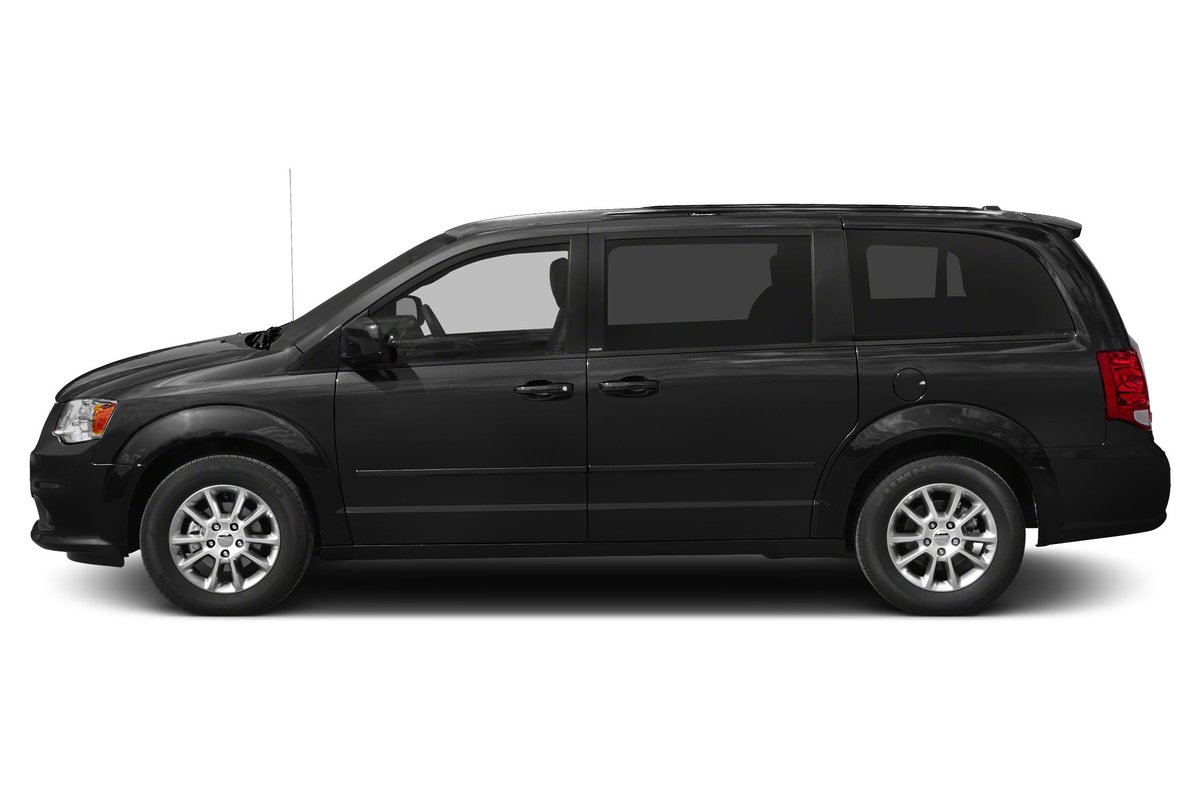 2011 Dodge Grand Caravan for sale in Red Deer, Alberta