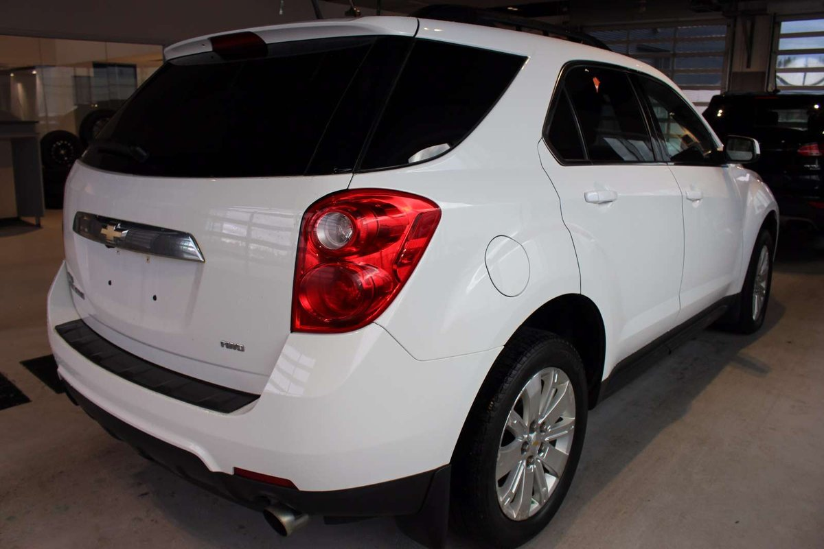 2011 Chevrolet Equinox for sale in Spruce Grove, Alberta