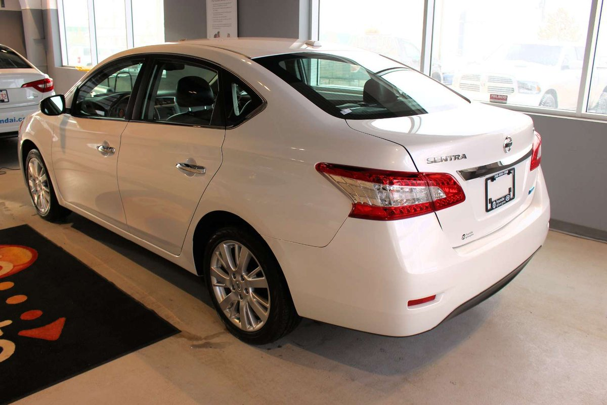 2014 Nissan Sentra for sale in Spruce Grove, Alberta