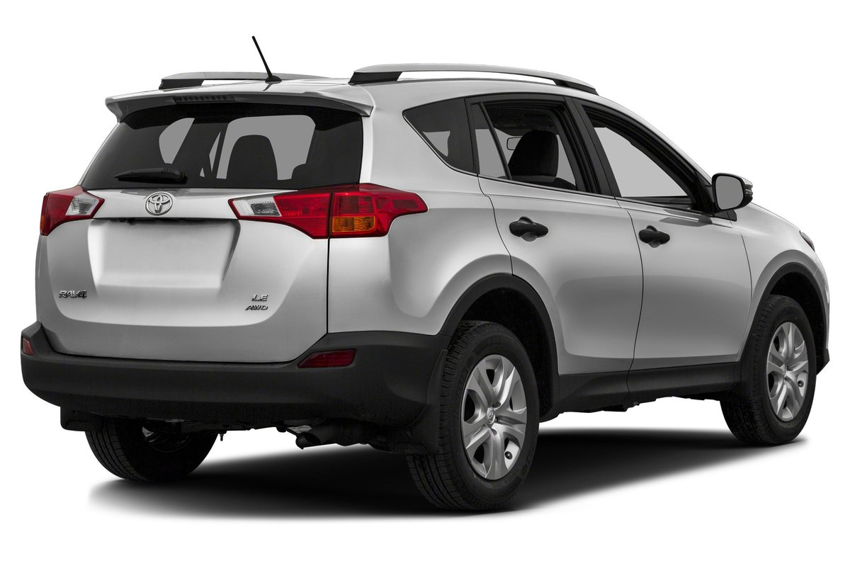 2015 Toyota RAV4 for sale in Port Hawkesbury, Nova Scotia