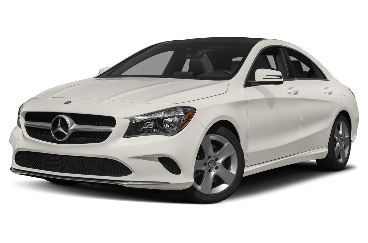 2018 Mercedes-Benz CLA à vendre à Windsor, Ontario