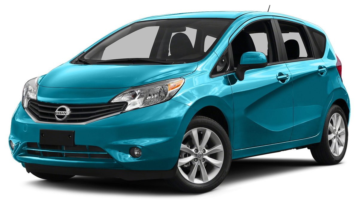 2014 Nissan Versa Note for sale in Oakville, Ontario