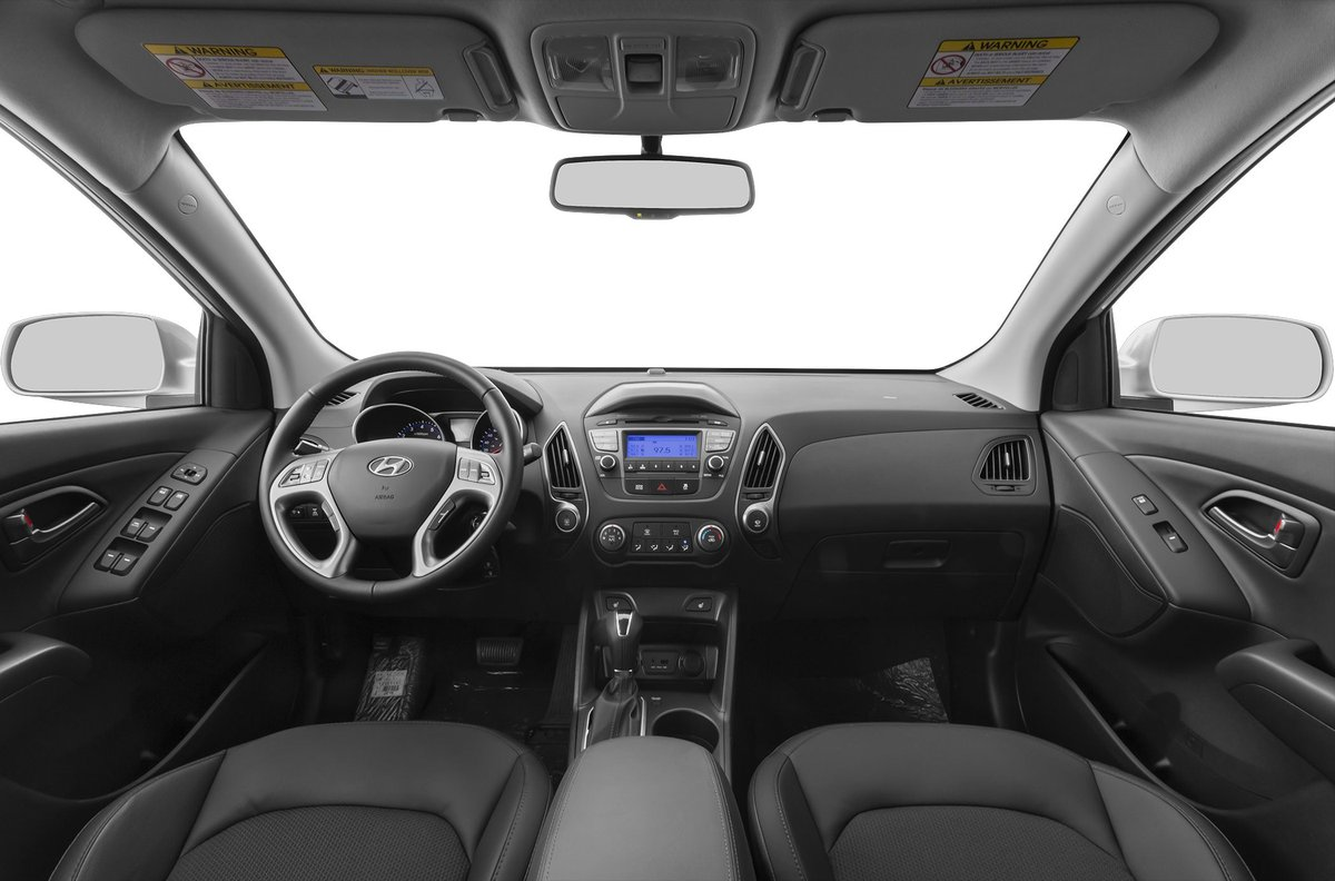 2014 Hyundai Tucson for sale in Edmonton, Alberta