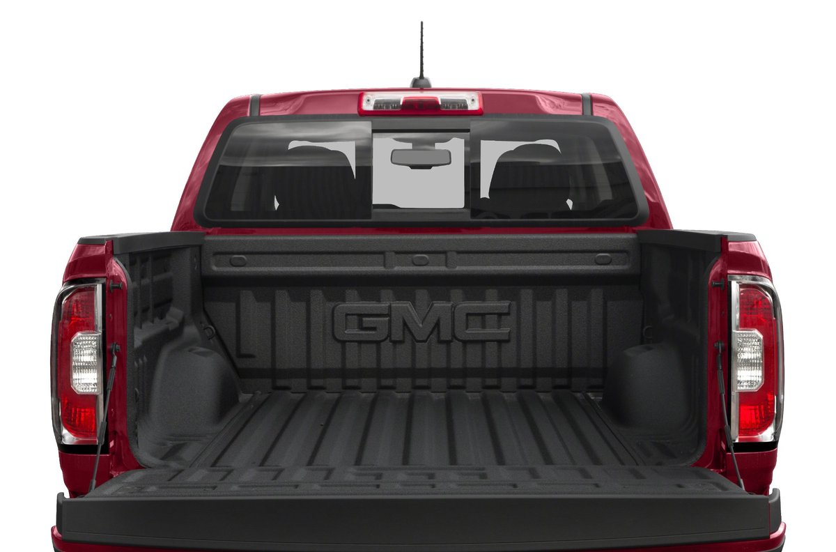 2018 GMC Canyon for sale in St. Albert, Alberta