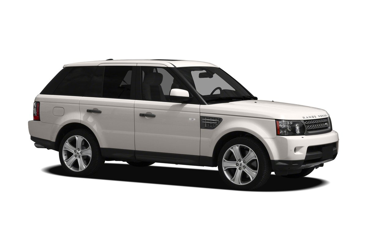 2011 Land Rover Range Rover Sport for sale in Victoria, British Columbia