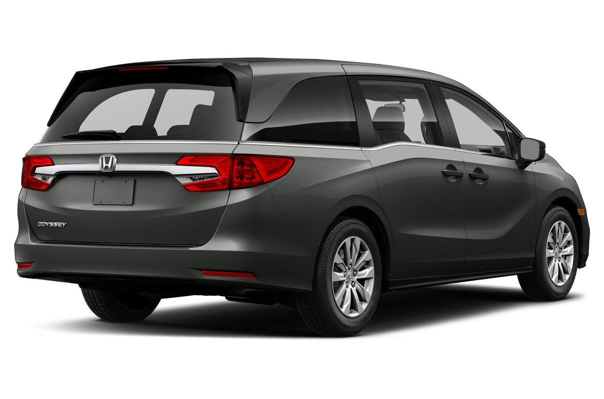 2018 Honda Odyssey for sale in Clarenville, Newfoundland and Labrador
