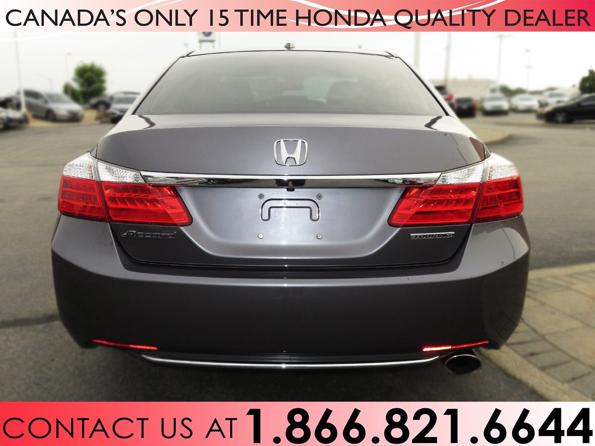 2015 Honda Accord for sale in Hamilton, Ontario