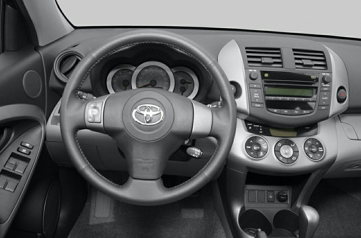 2006 Toyota Rav4 for sale in Prince George, British Columbia