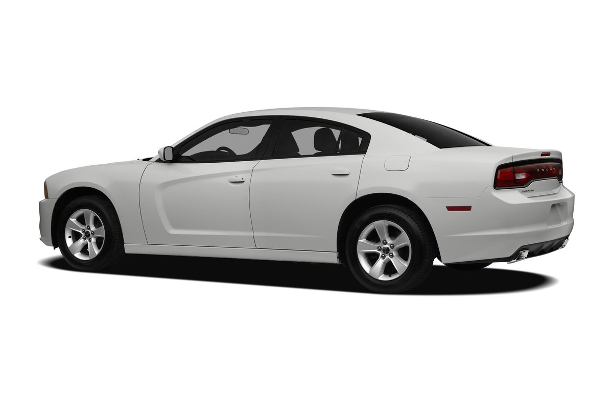 2011 Dodge Charger for sale in Edmonton, Alberta