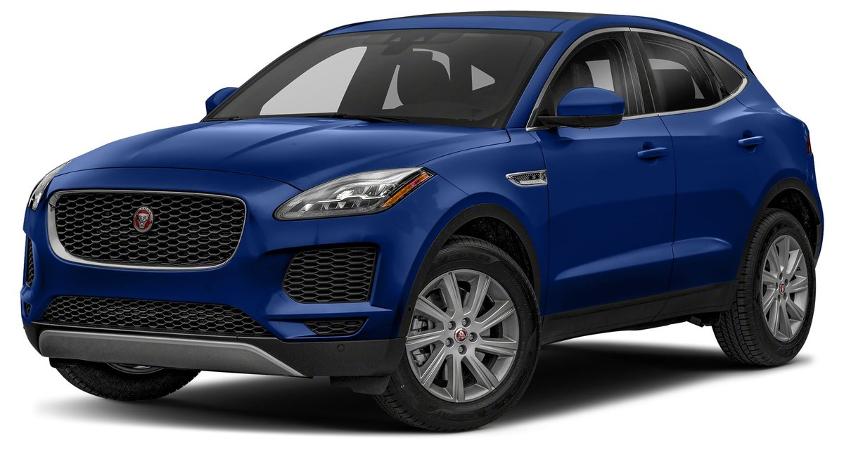 2018 Jaguar E-PACE for sale in Ottawa, Ontario