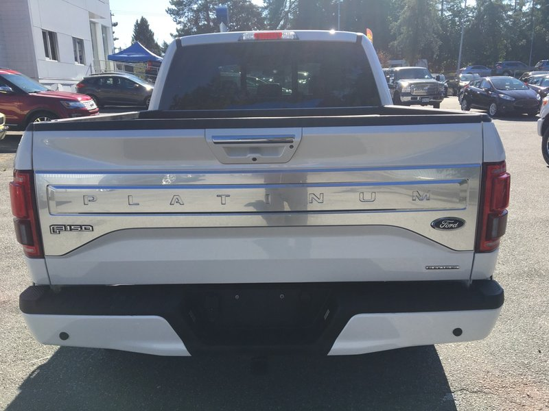 2015 Ford F-150 for sale in Port Coquitlam, British Columbia
