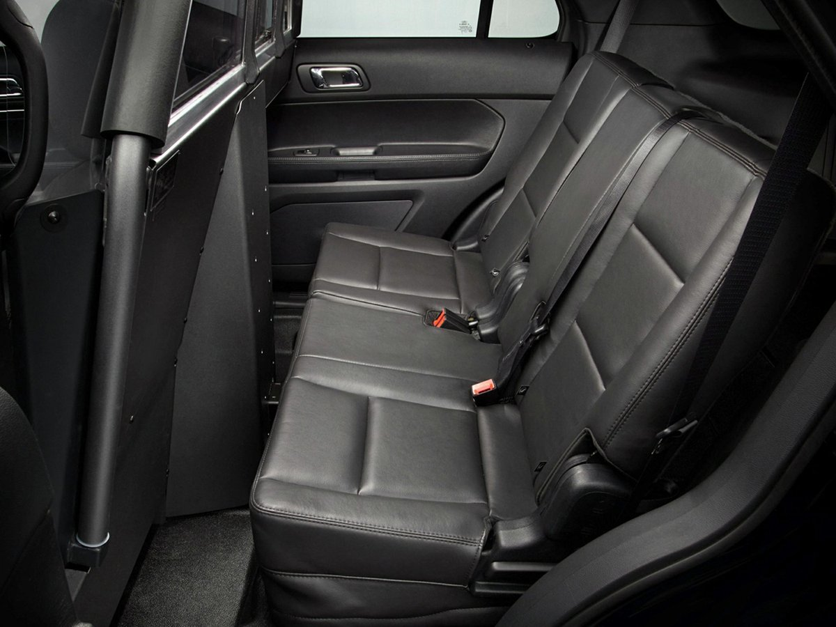 2018 Ford Police Interceptor Utility For Sale In Port Coquitlam Wiring Harness Kits