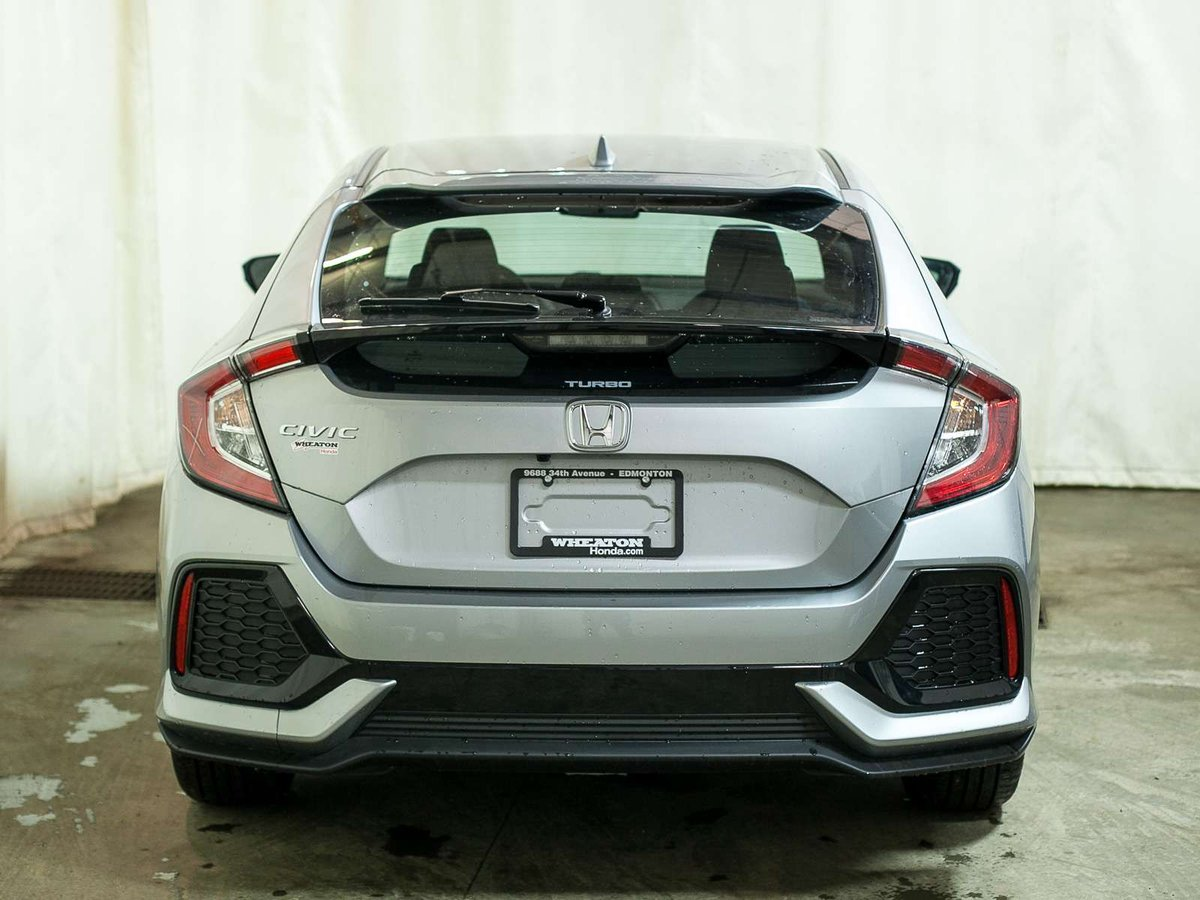 2018 Honda Civic for sale in Edmonton, Alberta