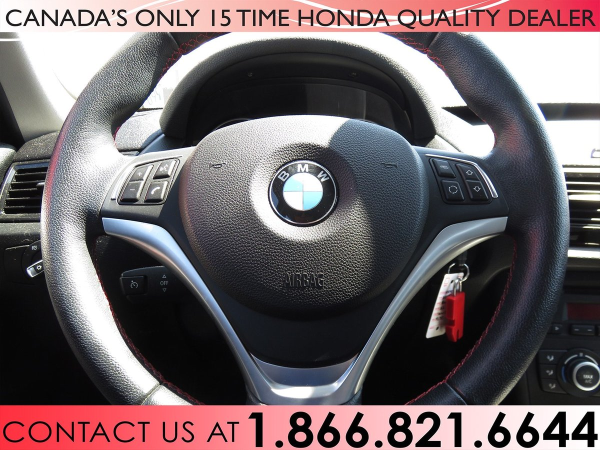 2015 BMW X1 for sale in Hamilton, Ontario