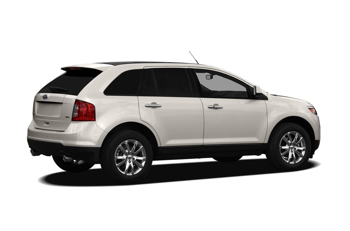 2011 Ford Edge for sale in Hay River, Northwest Territories