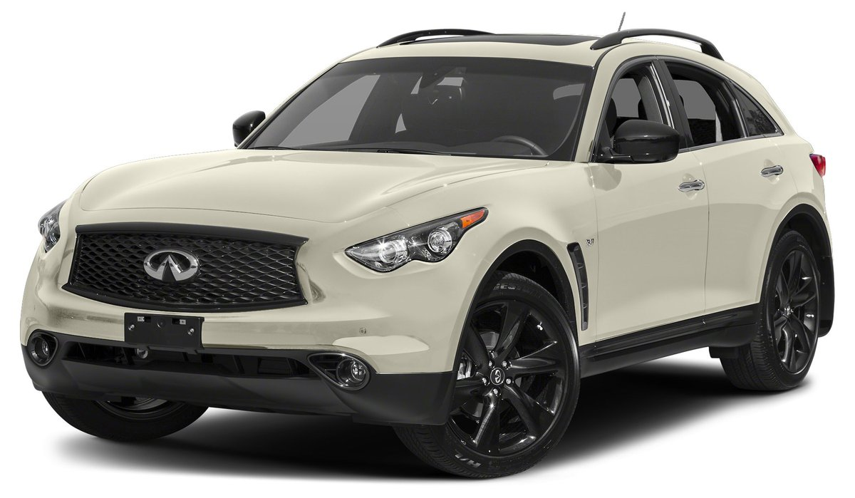 2017 Infiniti QX70 for sale in Oakville, Ontario