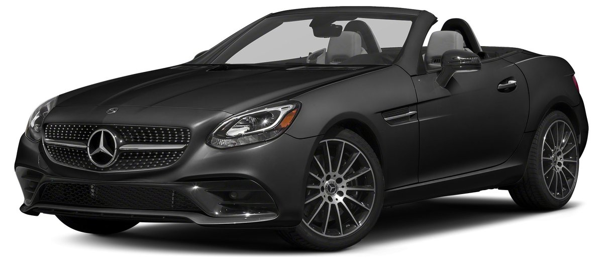 2018 Mercedes-Benz SLC for sale in Newmarket, Ontario