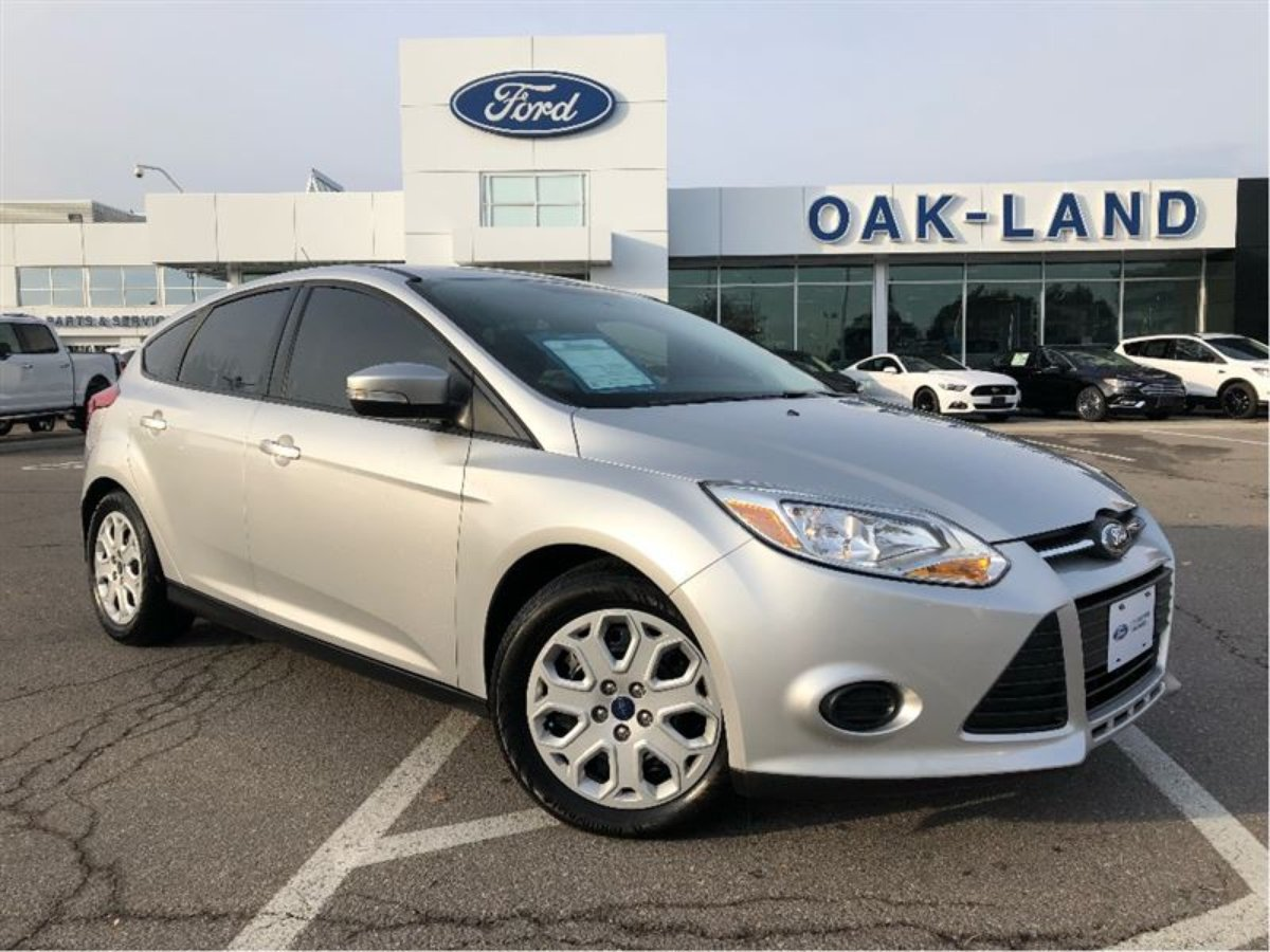 2014 Ford Focus for sale in Oakville, Ontario
