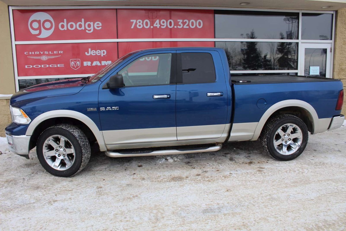 2009 Dodge Ram 1500 for sale in Edmonton, Alberta
