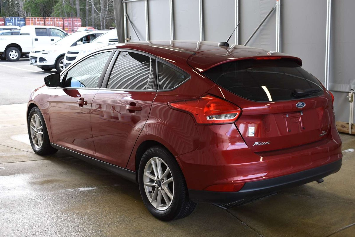 2016 Ford Focus for sale in Campbell River, British Columbia