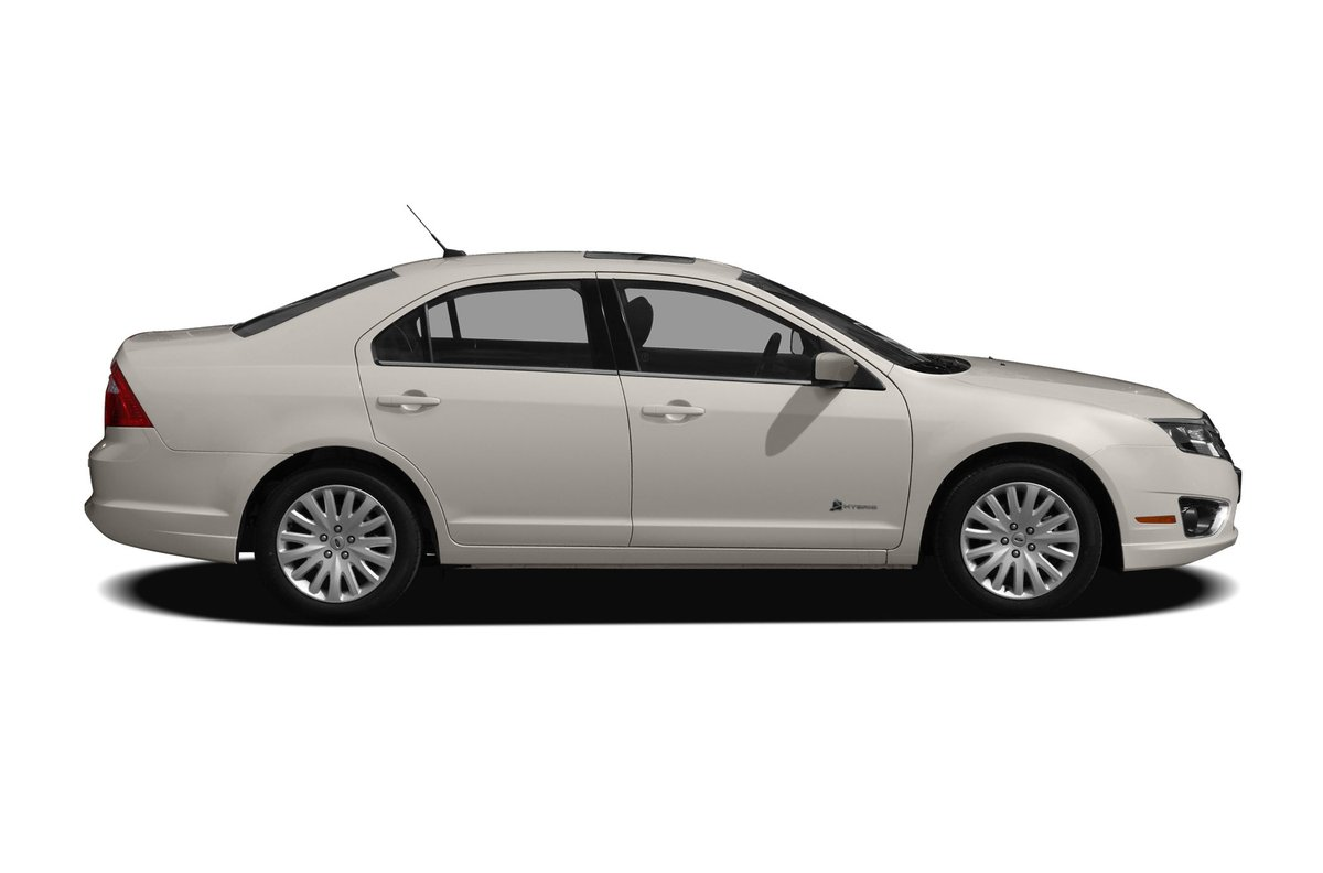 2010 Ford Fusion Hybrid for sale in St. John's, Newfoundland and Labrador