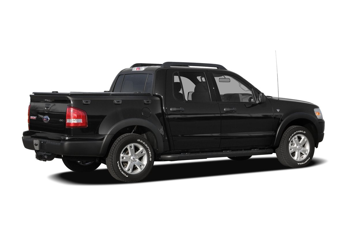 2007 Ford Explorer Sport Trac For Sale In Charlottetown Suspension Prince Edward Island