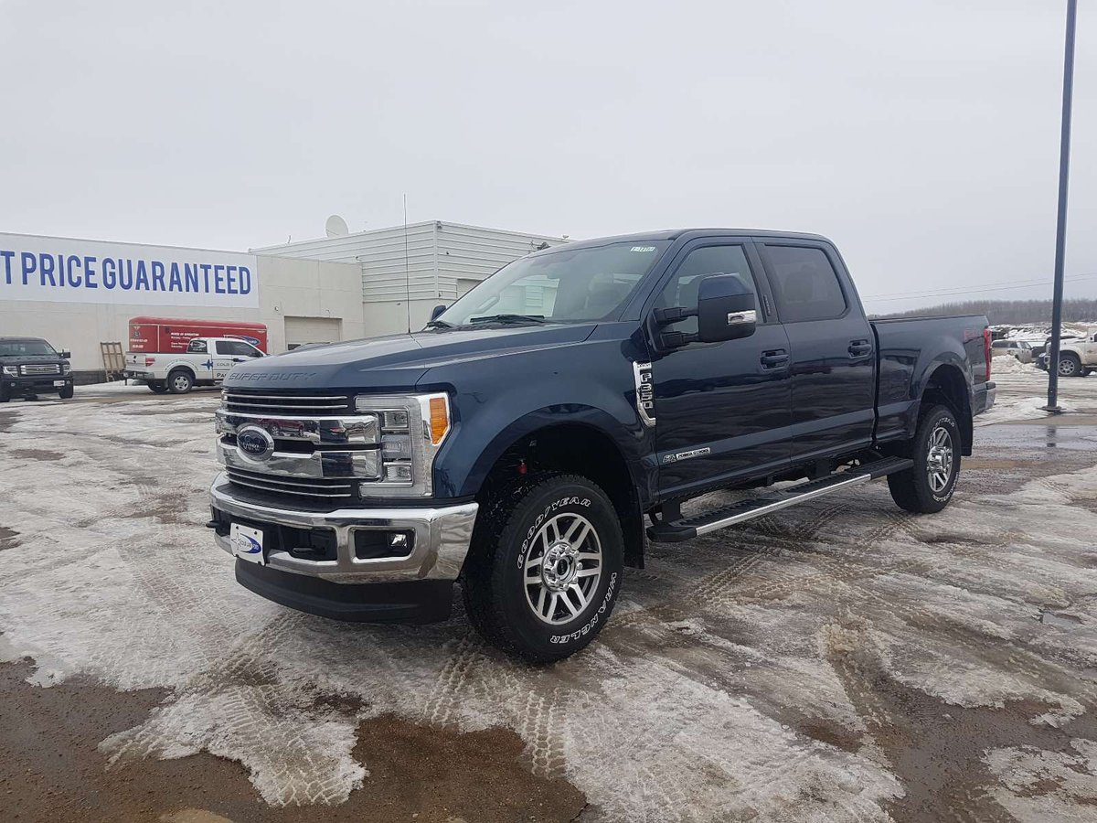 2017 ford super duty f 350 srw for sale in cold lake. Black Bedroom Furniture Sets. Home Design Ideas