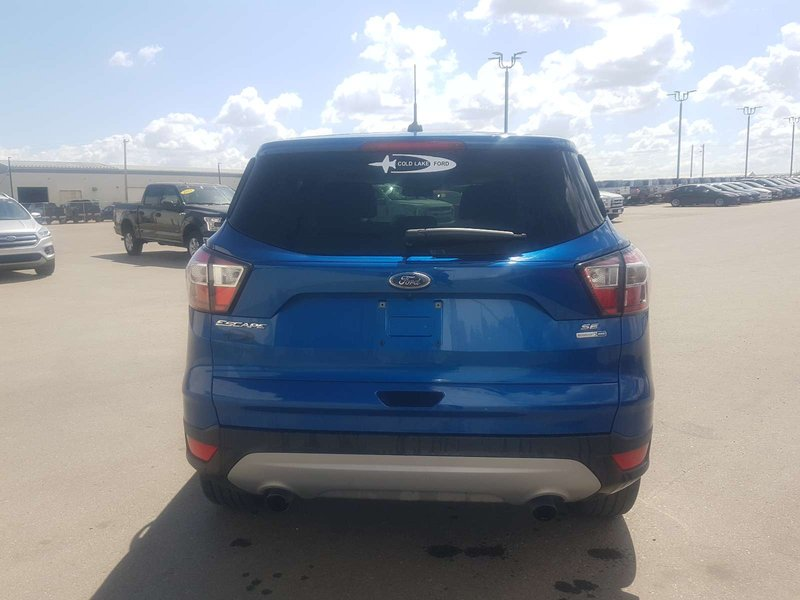 2017 Ford Escape for sale in Cold Lake, Alberta