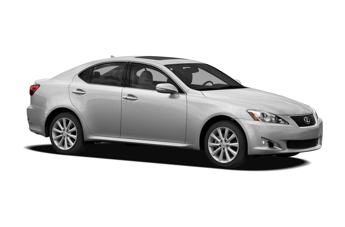 2012 Lexus IS 250 for sale in Richmond, British Columbia