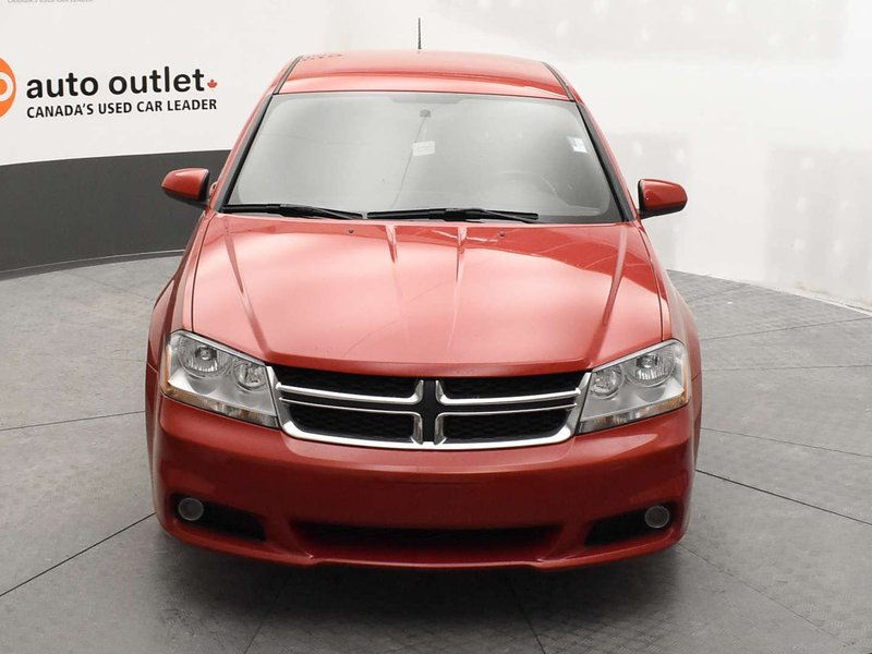 2013 Dodge Avenger for sale in Leduc, Alberta
