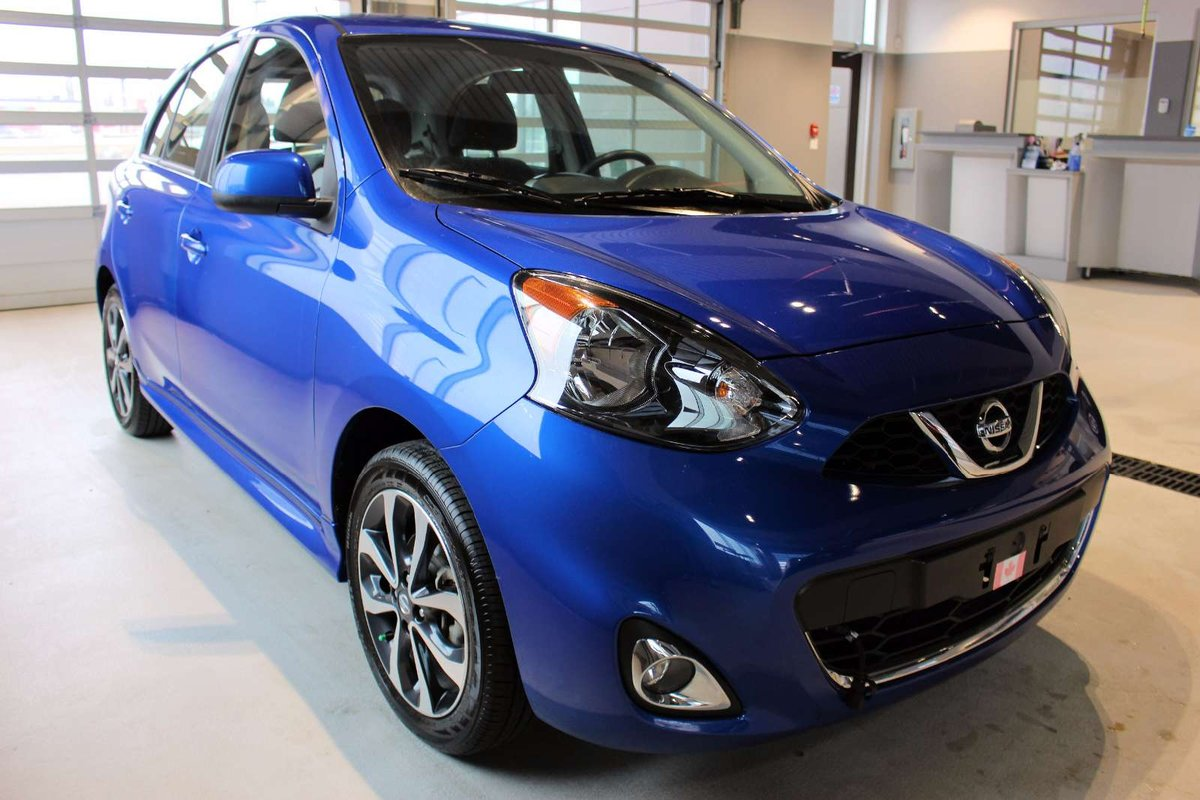 2016 Nissan Micra for sale in Spruce Grove, Alberta