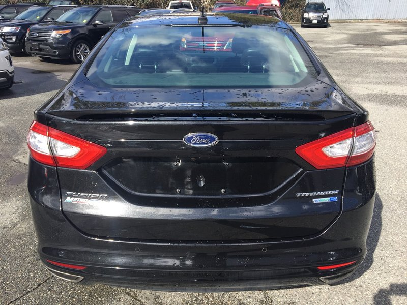 2015 Ford Fusion for sale in Port Coquitlam, British Columbia