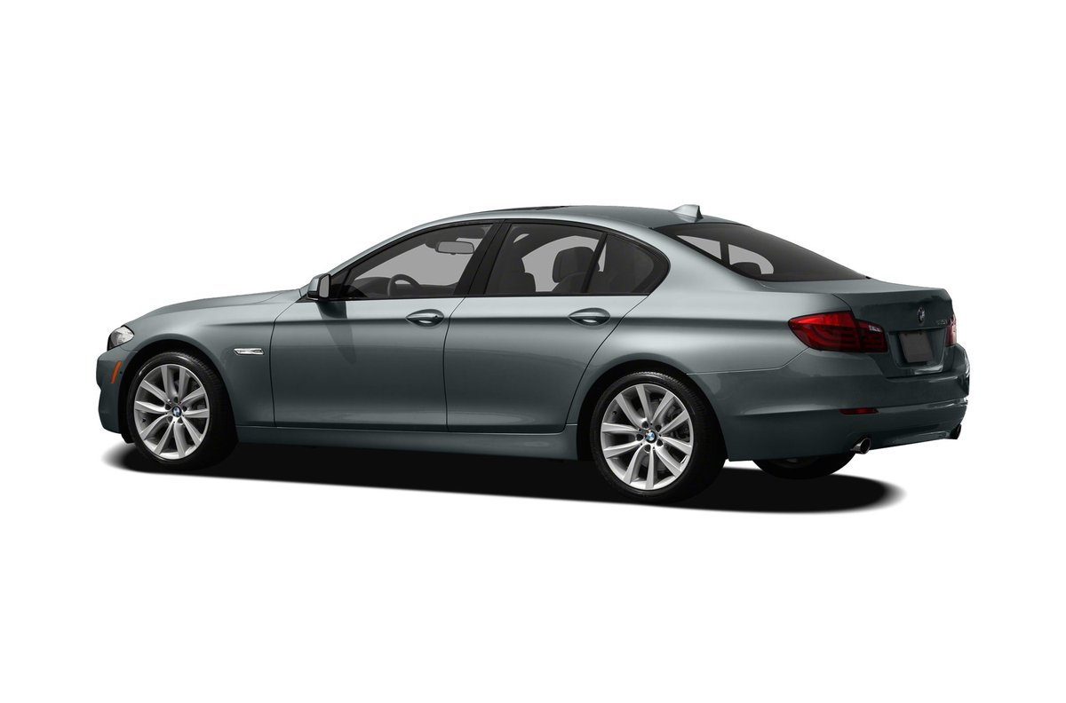 2011 BMW 550 for sale in Richmond, British Columbia