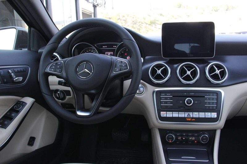 2018 Mercedes-Benz GLA for sale in Kamloops, British Columbia